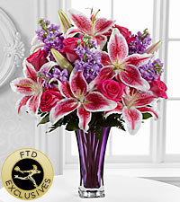 The Timeless Elegance™ by FTD® Bouquet