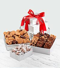 Mrs. Fields® Traditional Bundle of Treats