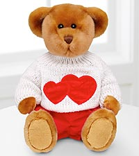 From My Heart to Yours Bear by Build-A-Bear Workshop®
