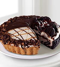 Eli's® Candy Cookie Sampler Cheesecake