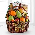 Fall Harvest Fruit Basket - Better