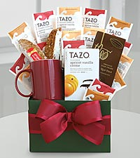 Tazo® Tea Temptations