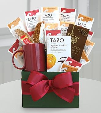 Tazo® Tea Temptations